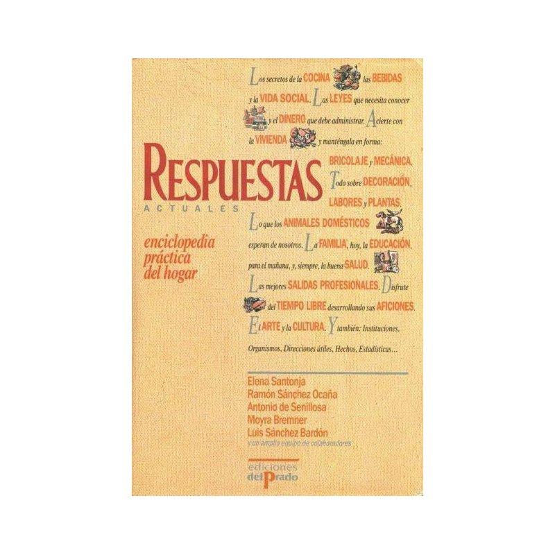 Enciclopedia Visual de los seres vivos - Tomo I