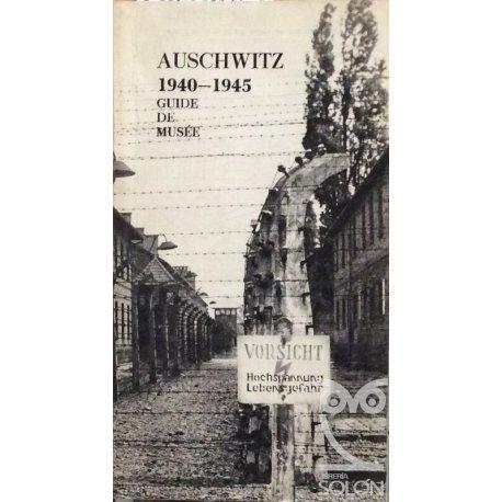 Plano callejero de Segovia