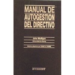 Manual de autogestión del directivo