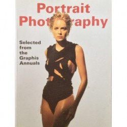 Portrait Photography (Selected from the Graphis Annuals)