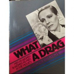What a Drag ( Men as Women & Women as Men in the movies)
