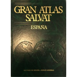 Gran Atlas Salvat