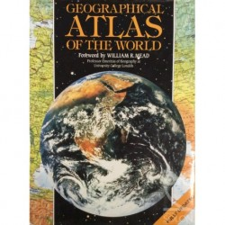 Geographical Atlas Of The World (World Atlas)