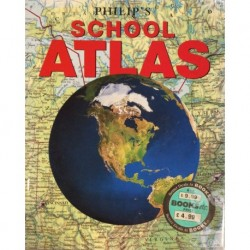 Philip's School Atlas