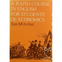 A rapid course in english for students of economics