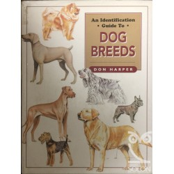 Guide to an Identification of Dog Breeds