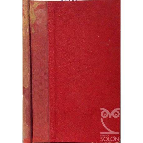 Almanaque informativo español 1972